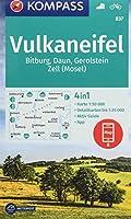 Vulkaneifel, Bitburg, Daun, Gerolstein, Zell (Mosel)
