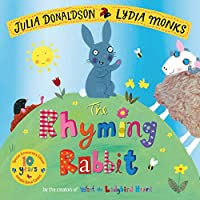 The Rhyming Rabbit 10th Anniversary Edition