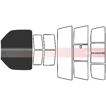 Rtint Window Tint Kit for Ford Ranger 1993-2011 Complete Kit 35/%