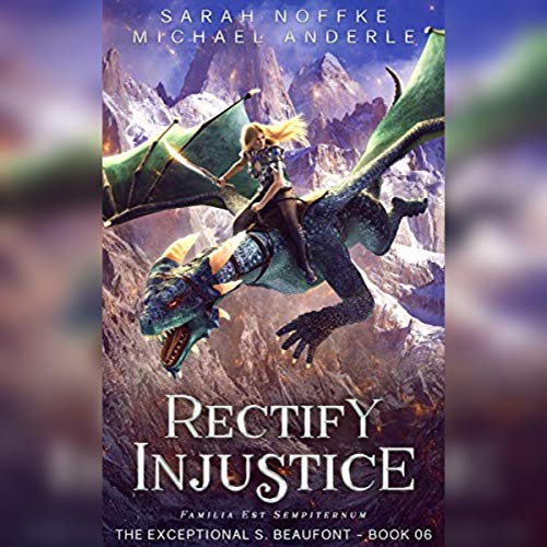 Rectify Injustice cover art