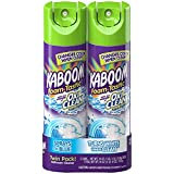 Kaboom Foam-Tastic OxiClean Bathroom Cleaner, Twin pack, 4 count, (8 count in total)