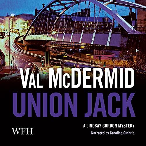 Union Jack cover art