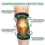 Zoom IMG-1 befekt gears ginocchiera ortopedica tutore