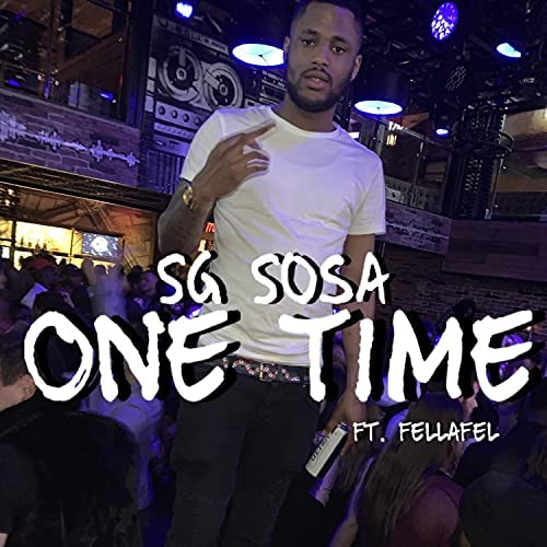 SG Sosa feat. FellaFel