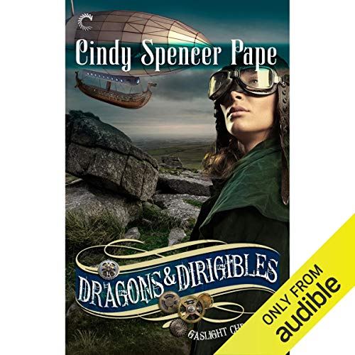 Dragons and Dirigibles Titelbild