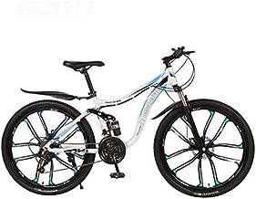 Amazon.es: Bicicletas Doble Suspension