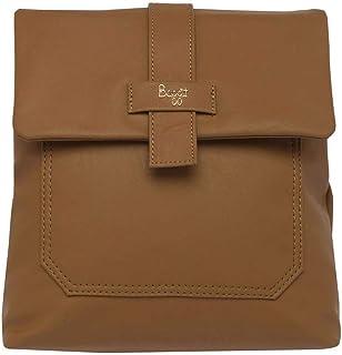 Baggit L Tringe Women's Handbag (Yellow)