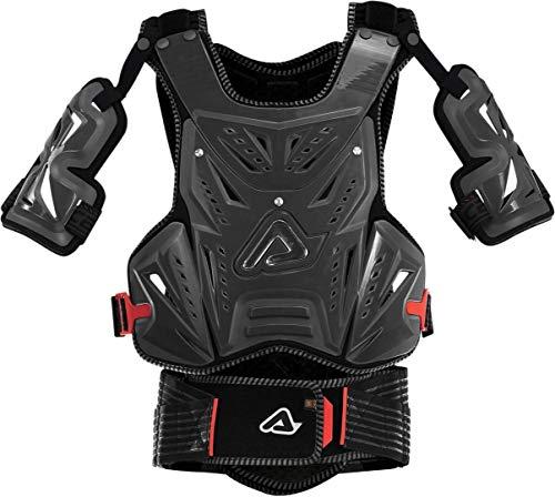 Acerbis 0017180.319 Brustgeschirr Cosmo MX LEVEL2 2.0 schwarz/grau