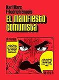El manifiesto comunista: El manga (La otra h)