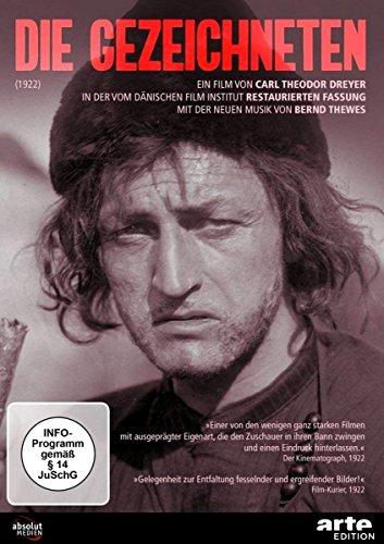 Die Gezeichneten [Alemania] [DVD]