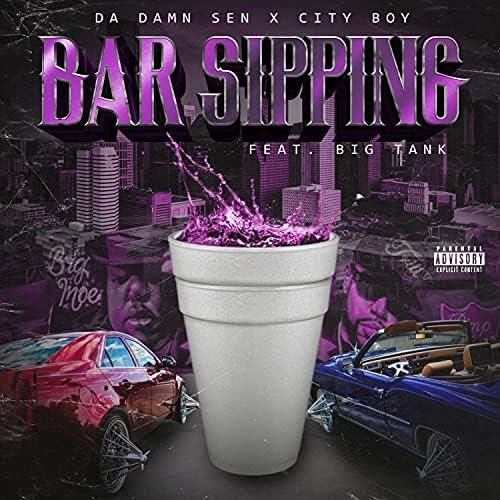 City Boy & Da Damn Sen feat. Big Tank