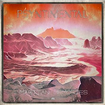 Martian Memories - EP