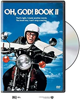 OH GOD! BOOK 2 (DVD)