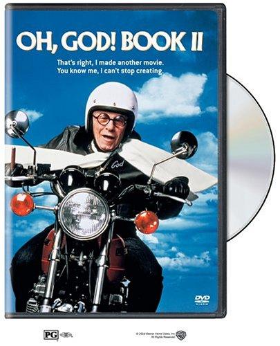 Oh God Book 2 [Edizione: Stati Uniti]