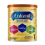 Enfamil Premium Complete Latte per Lattanti 0-6 mesi - 800g