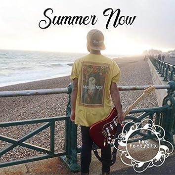 Summer Now