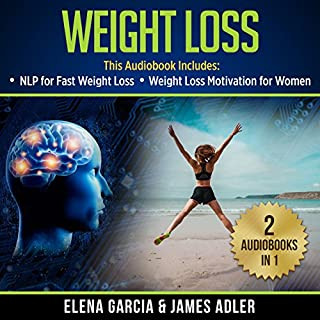 Weight Loss: 2 in 1 Bundle cover art