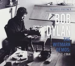 The Bootleg Series, Vol. 9: The Witmark Demos: 1962-1964 by Columbia (2010-10-19)
