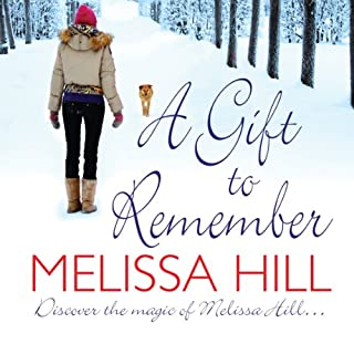 A Gift to Remember                   By:                                                                                                                                 Melissa Hill                               Narrated by:                                                                                                                                 Buffy Davis,                                                                                        Lance Fuller                      Length: 11 hrs and 38 mins     19 ratings     Overall 3.8