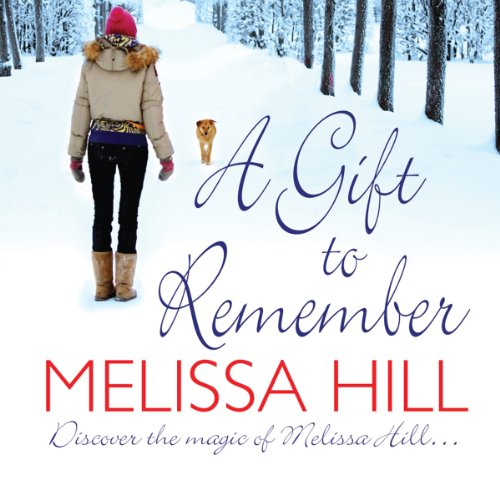 Couverture de A Gift to Remember