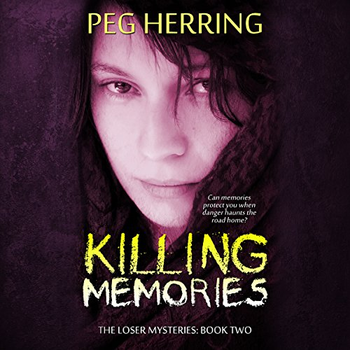 Killing Memories cover art