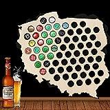 Tarjeta de cerveza irlandesa, 109 colores, un regalo para hombres, una idea de regalo divertida para amigos de la cerveza y regalos de cerveza, espacio