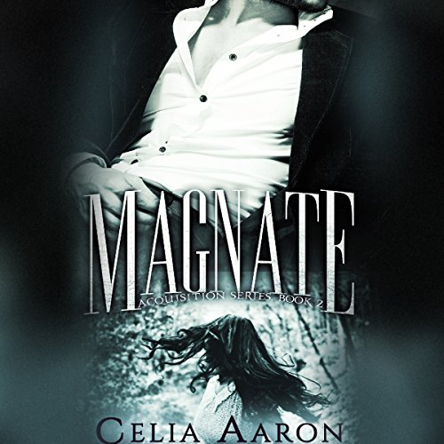 Magnate audiobook cover art