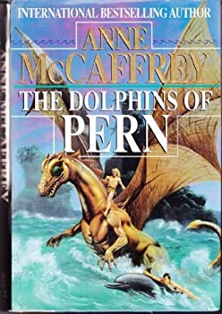 Hardcover The Dolphins of Pern Book