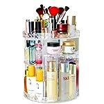 Seayin 360 Rotating Acrylic Cosmetic Storage