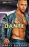 Dante (Boys & Toys Season 2 Book 3)