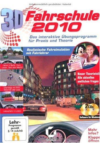 3D Fahrschule 2010