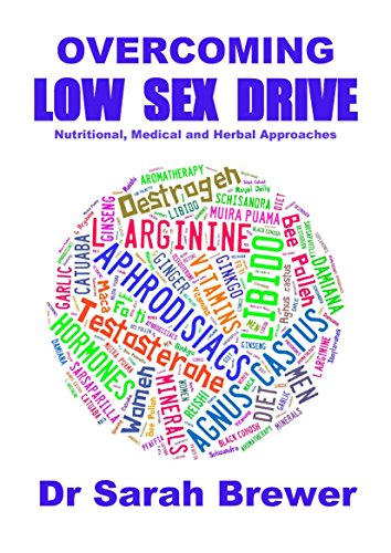 Decreased sex drive and herbal