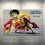 WYXC 大人の木製パズル画像、海賊王日本のアニメジグソーパズル、男性子供ティーンエイジャーの誕生日子供の日のギフト1000個