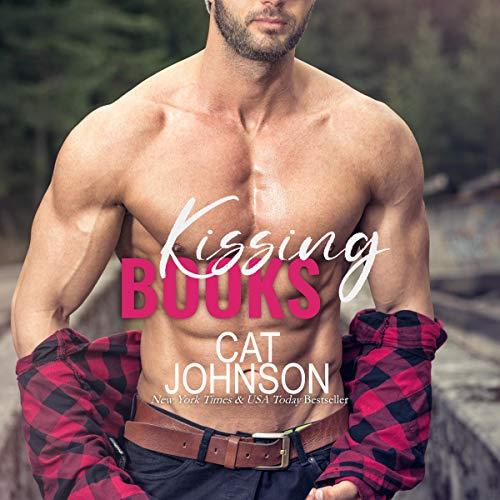 Couverture de Kissing Books