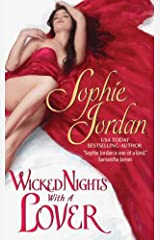 Wicked Nights With a Lover (Penwich School for Virtuous Girls Book 3) Kindle Edition