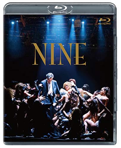 NINE [AmazonDVDコレクション] [Blu-ray]