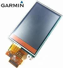 Original LCD Screen for Garmin Rino 650t 650n interphone GPS LCD Display Screen with Touch Screen digitizer Repair Replacement
