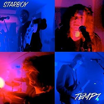 Starboy - Single