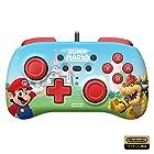 [任天堂ライセンス商品]ホリパッドミニ for Nintendo Switch スーパーマリオ[Nintendo Switch対応]
