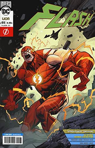 Flash (Vol. 55)