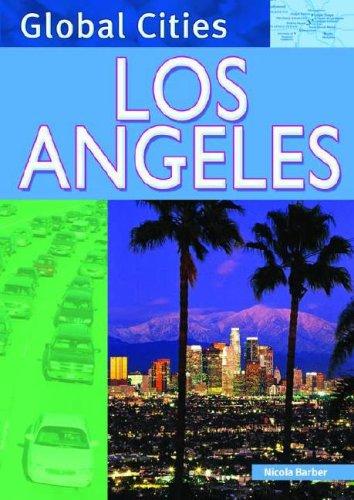 Barber, N: Los Angeles (Global Cities)