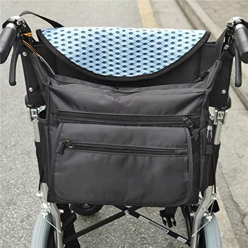 Rolstoel Rugzak Buideltas voor transport Mobiliteit Elektrische scooters, lichtgewicht gemotoriseerde rolstoel, gemakkelijk mee te nemen