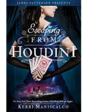 Escaping From Houdini: 3 (Stalking Jack the Ripper)