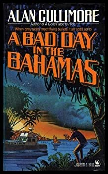 A Bad Day in the Bahamas 0812501438 Book Cover