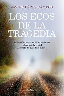 Los ecos de la tragedia ((Fuera de colección))