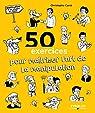 50 exercices pour maîtriser l'art de la manipulation par Carré