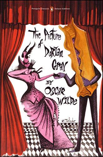 The Picture of Dorian Gray: (Penguin Classics Deluxe...