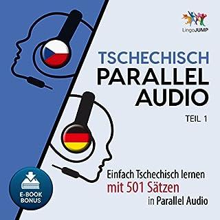 Tschechisch Parallel Audio Titelbild