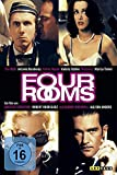 Four Rooms [Import]