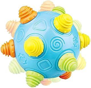 Toy Shimigy Baby Music Shake Dancing Ball Free Bouncing Sensory Developmental Ball